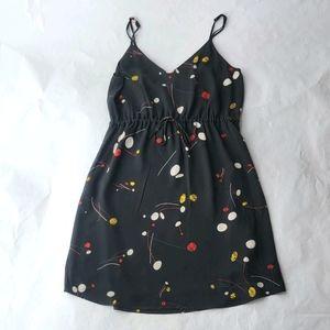 Aritzia Babaton Casimir Sleeveless Dress Sz S EUC
